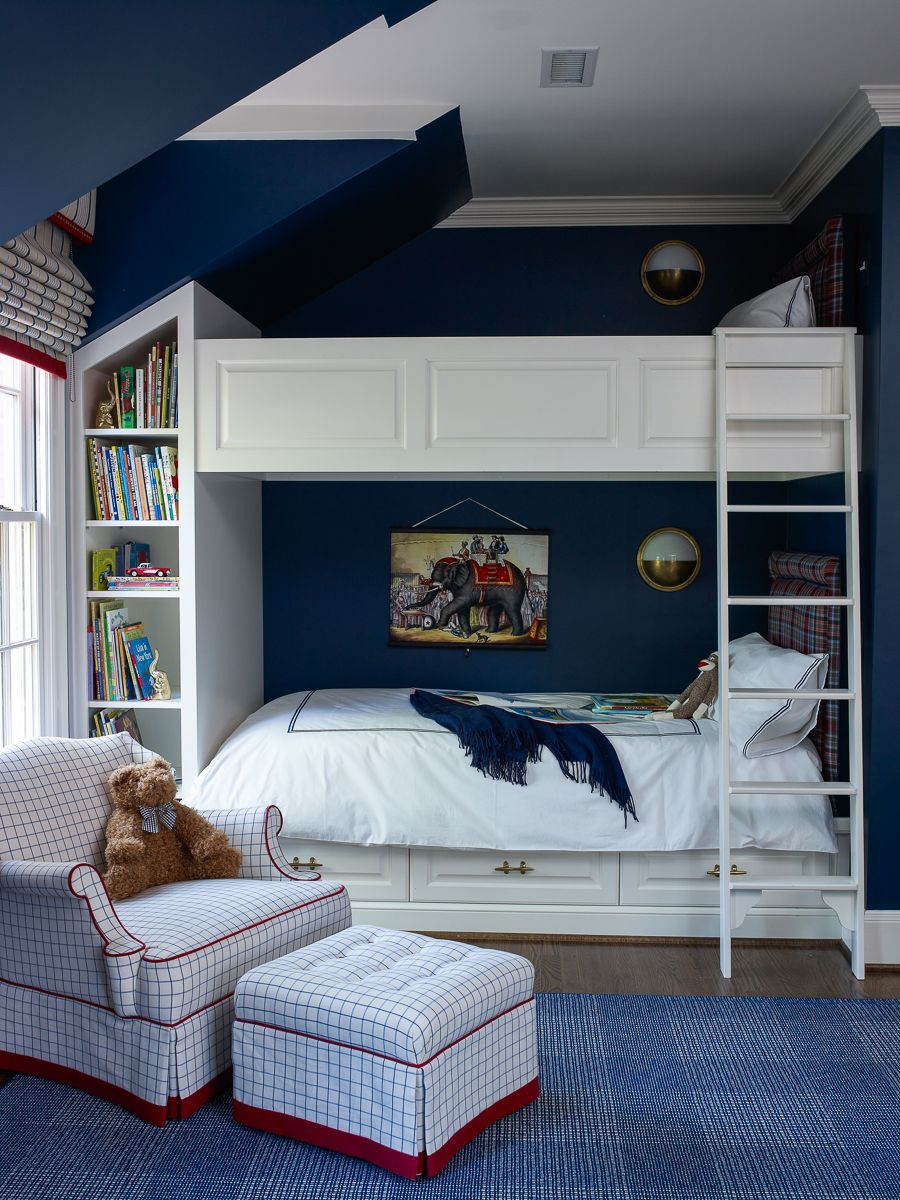 Portfolio | Lindsey Coral Harper | All About Blue and White ...