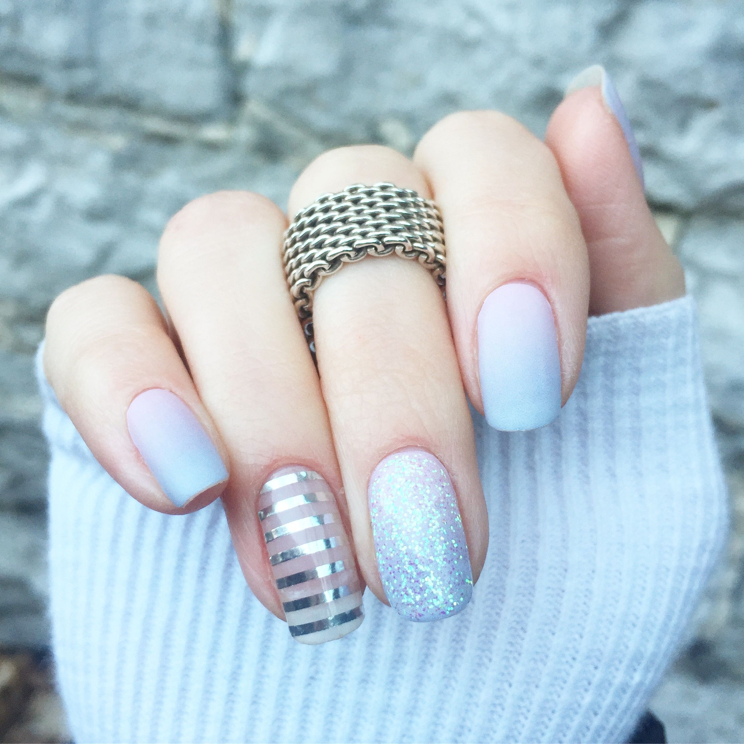Jamberry mani perfect for Spring! #jamberry #cottoncandykissesjn ...