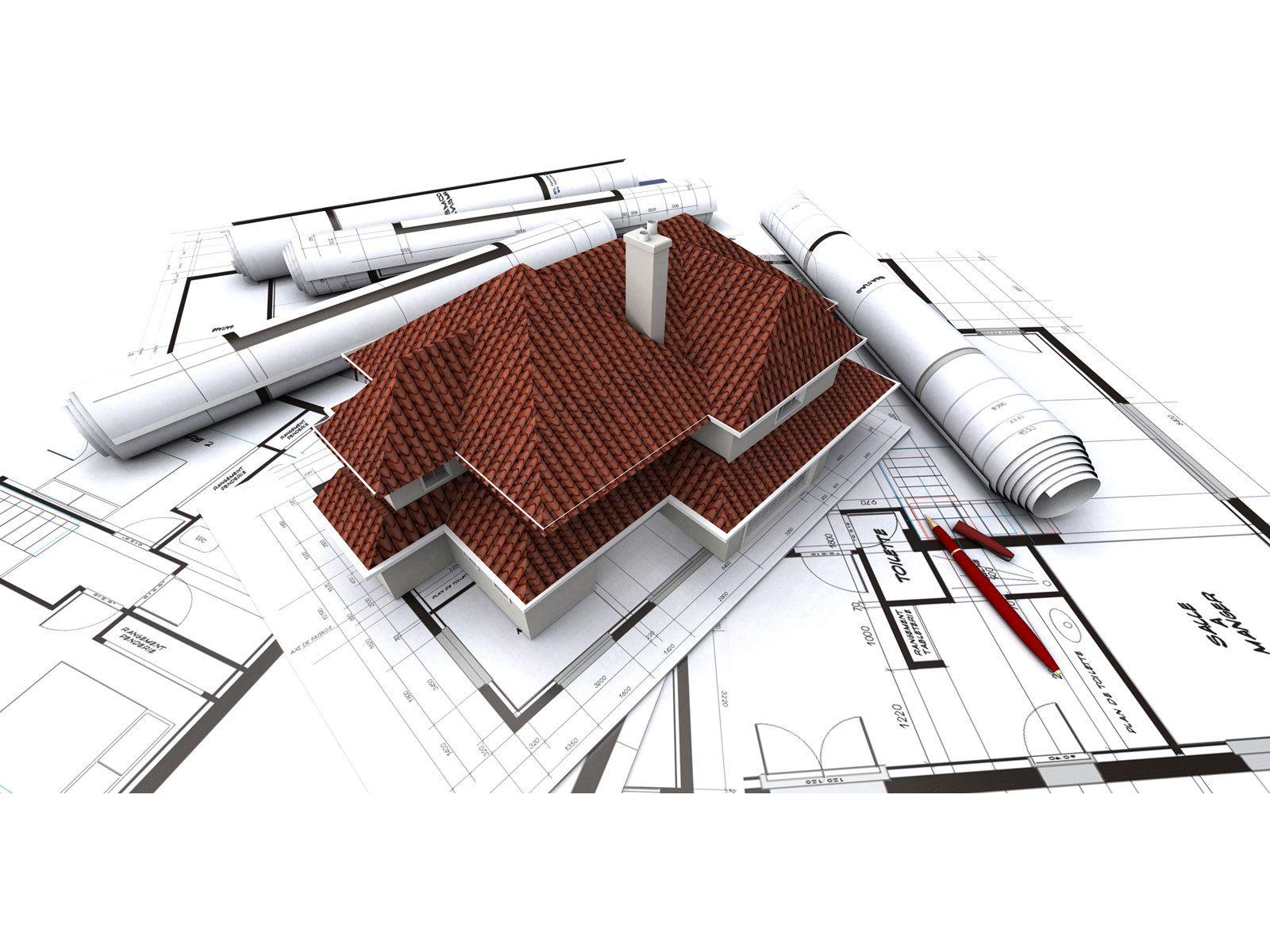 3D Building Construction Wallpaper Wide 3D Wallpapers