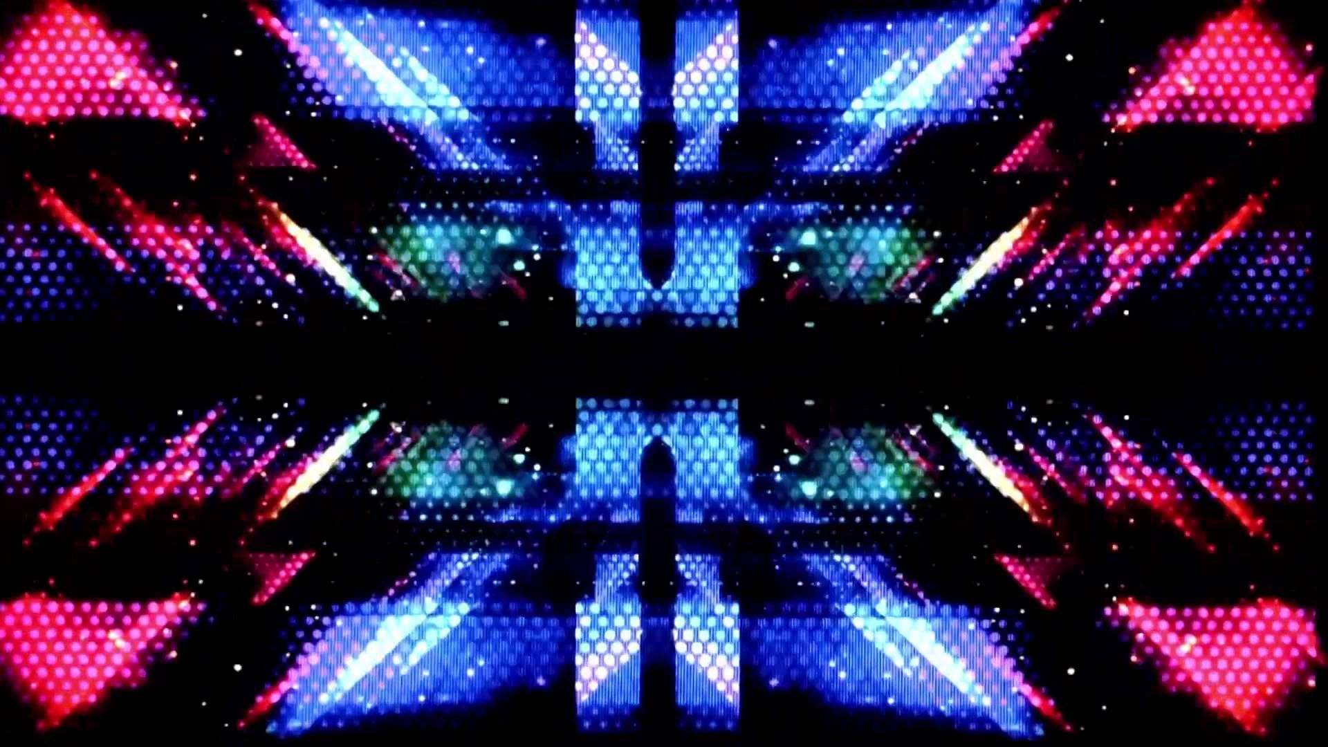 Club Visual 152 Free VJ loop, VJ clip, video background