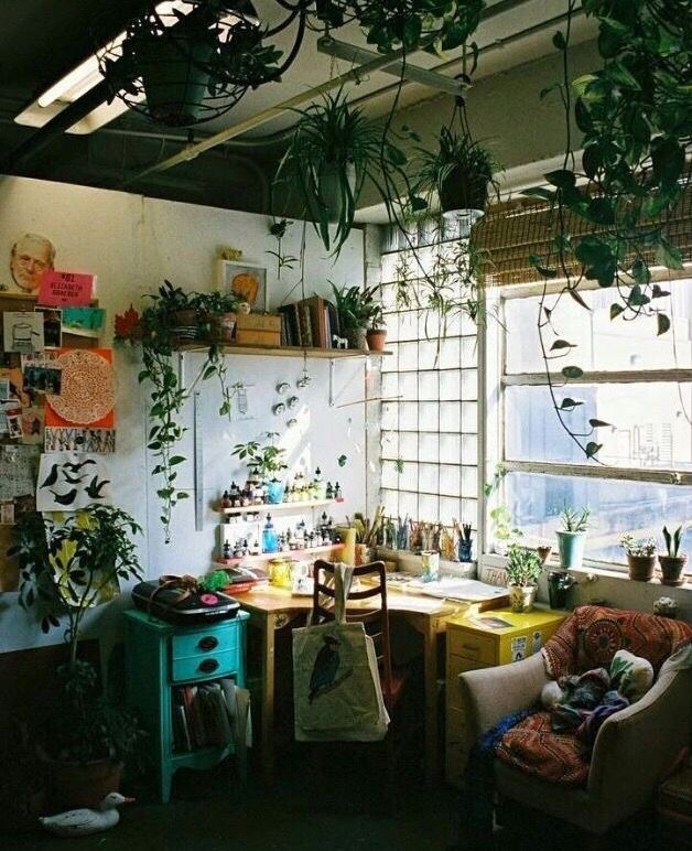 Pin By Thea Cole On ART-garage