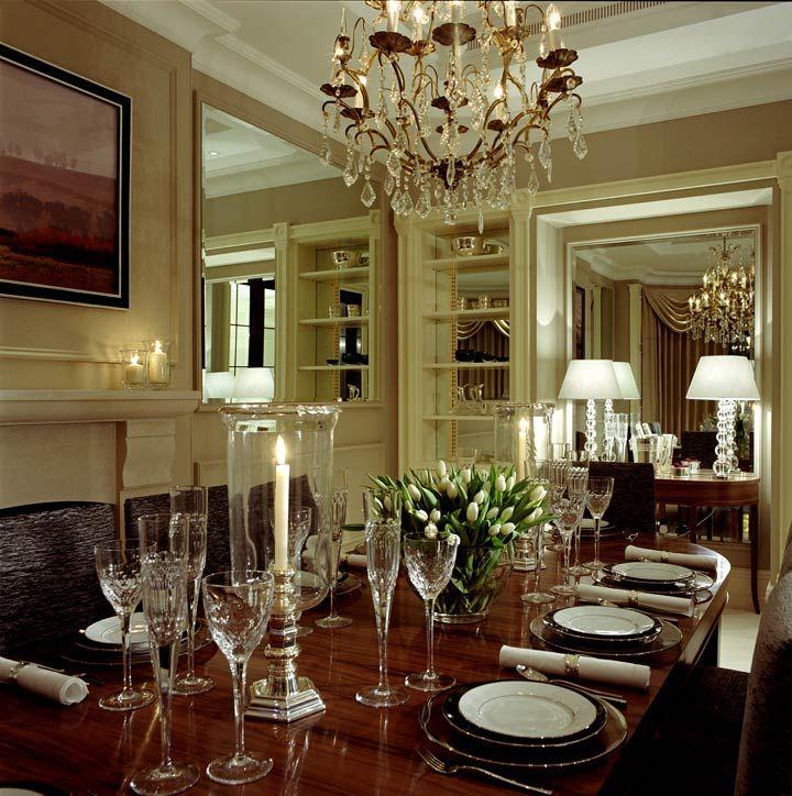 Christiana Fantl Design  Kensington Mansion  Dining Room Prepossessing Mansion Dining Rooms Design Inspiration