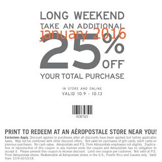 photograph regarding Aeropostale Application Printable identify Printable Discount codes: Aeropostale Discount coupons Cost-free Printable
