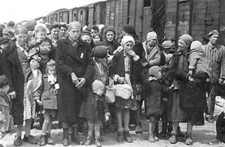 Holocaust Photos - Bing Images