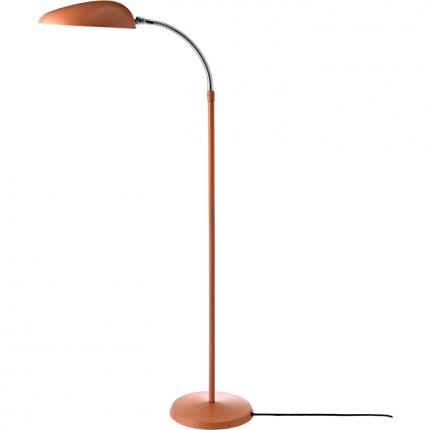 Cobra Floor Lamp Vintage Red Vintage Floor Lamp Floor Lamp Lamp