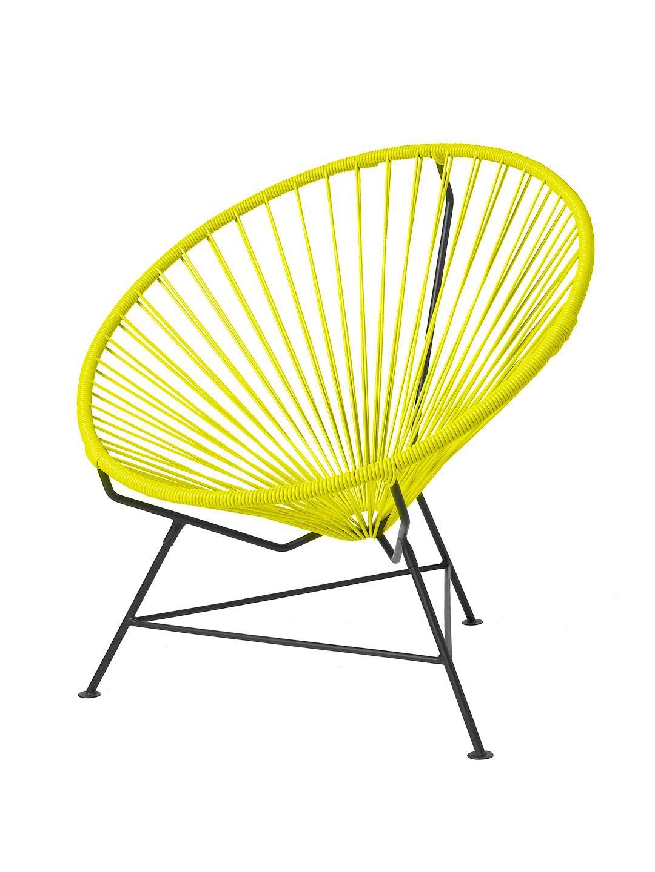 Innit Chair - Gilt Home