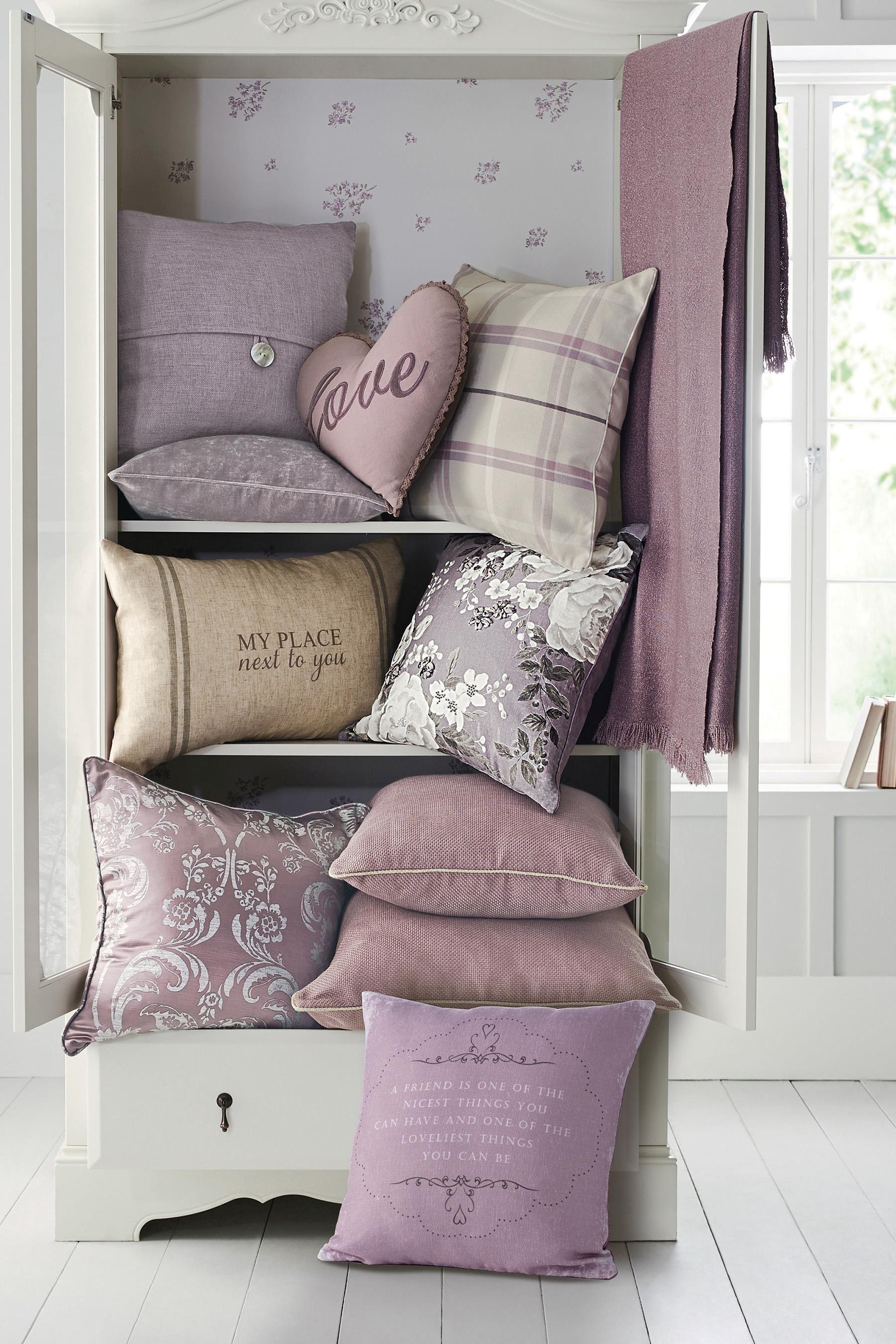 Next Heart Bedroom Furniture
