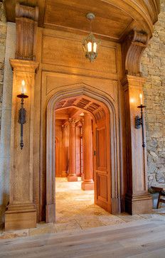 Volterra Architectural Products | Doors | Moulding, millwork