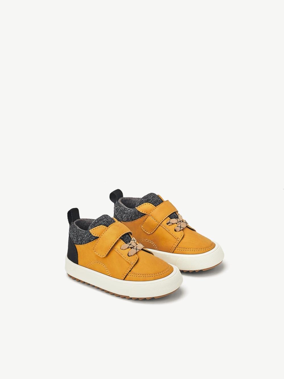 Kombinované tenisky | Baby shoes, Zara, Shoes