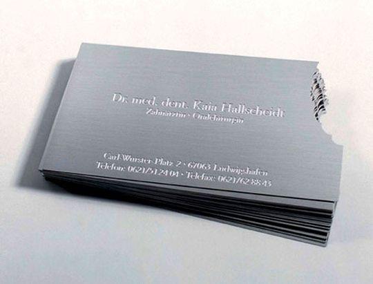 Dental business cards 4 dentists get creative with their business dental business cards 4 dentists get creative with their business cards reheart Choice Image