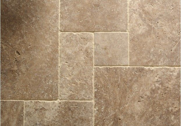 Noce Tumbled Travertine Tiles Travertine Floors Tumbled Travertine Tile Travertine