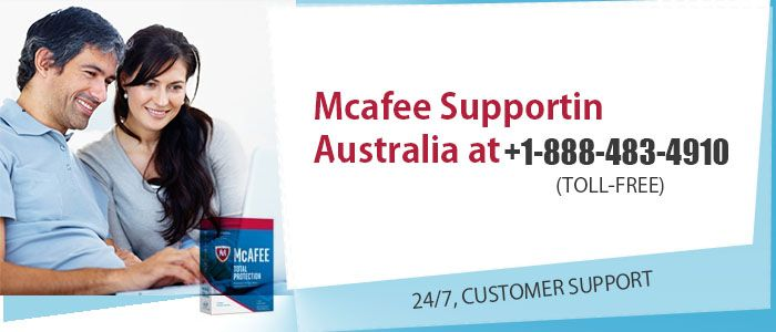 Are you Exploring for McAfee Antivirus Support services in