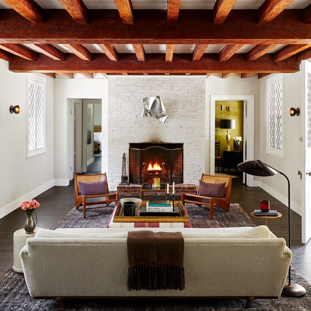 Inside Steve Gold's Immaculately Renovated Hamptons