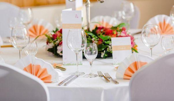 Tischdeko Apricot Dreamy Apricot Wedding Pinterest Wedding Und