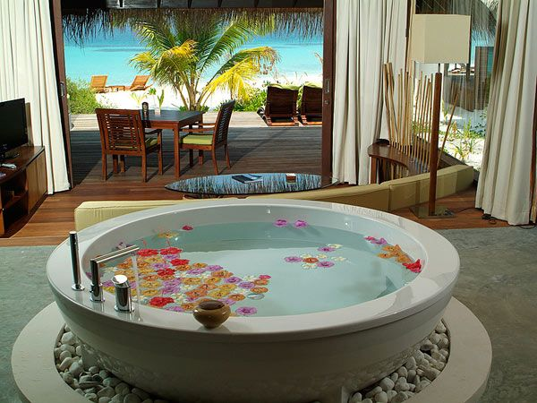 Coco Bodu Hithi Maldives Your Private Paradise
