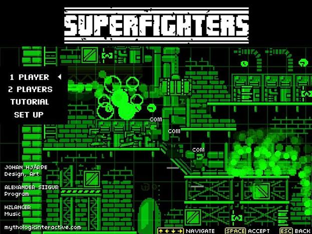 Play Superfighters unblockedgames66 unblockedgames66play