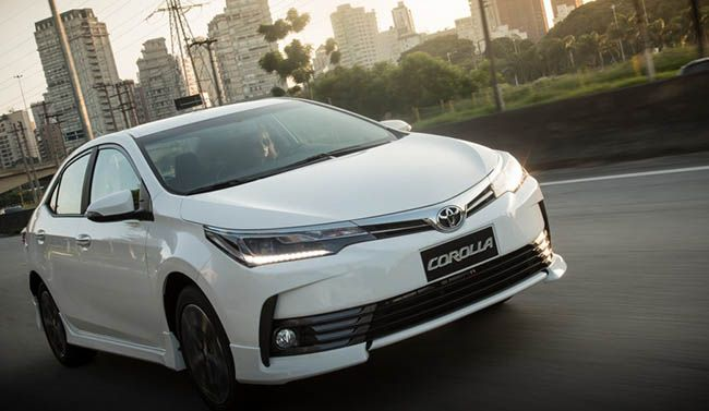 Toyota Corolla 2018 Specs The Information And Adjustments Of Brand New Were Speculated For A While
