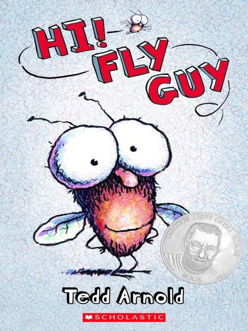 Hi Fly Guy Jpg 510 680 Pixels Fly Guy Picture Book Scholastic Readers