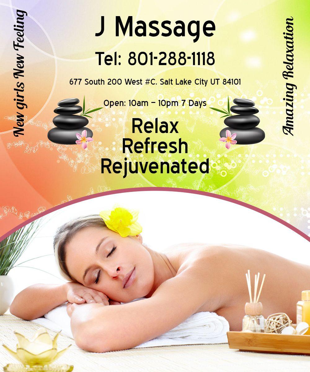 Asian professional massage licenced massage therapist pic 561