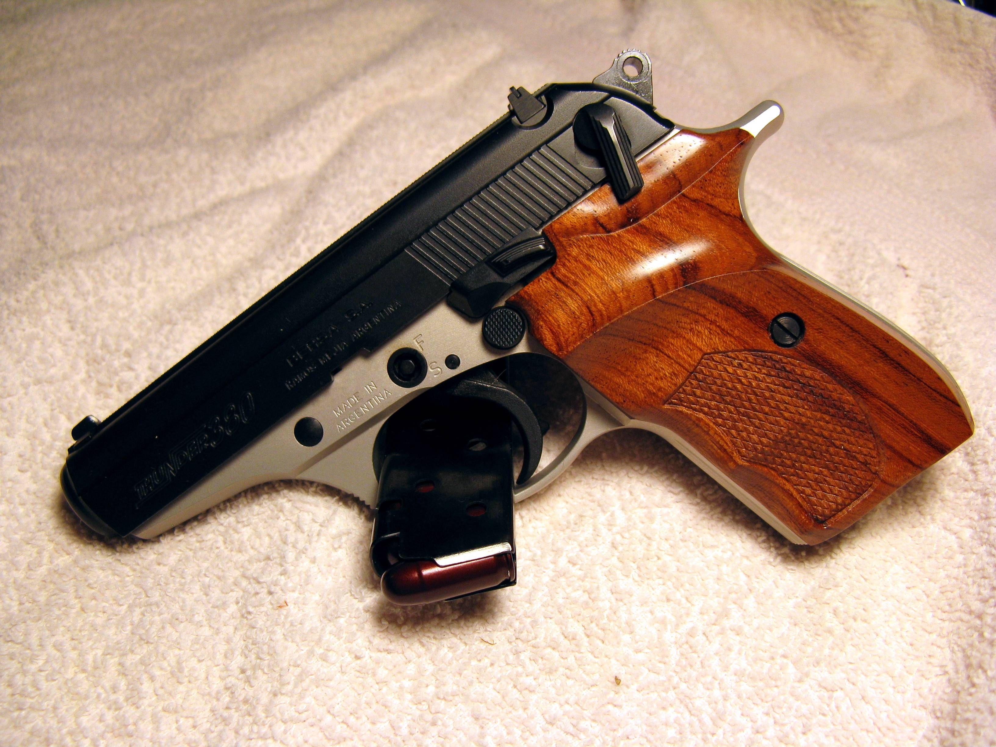 Pin By Industries On 715 Bersa Thunder 380 Plus 380 Acp Guns