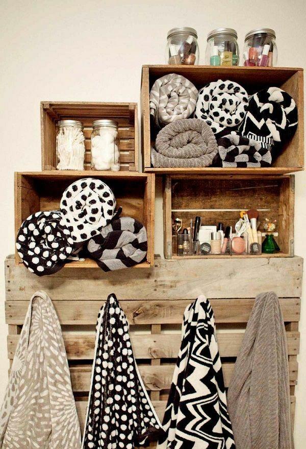 holzregal bauen oder einfach kaufen verschiedene holzm bel modelle diy interior. Black Bedroom Furniture Sets. Home Design Ideas