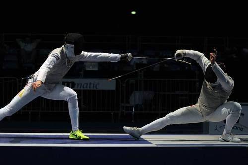 Fencing Jhjjj Fence Sports Sword