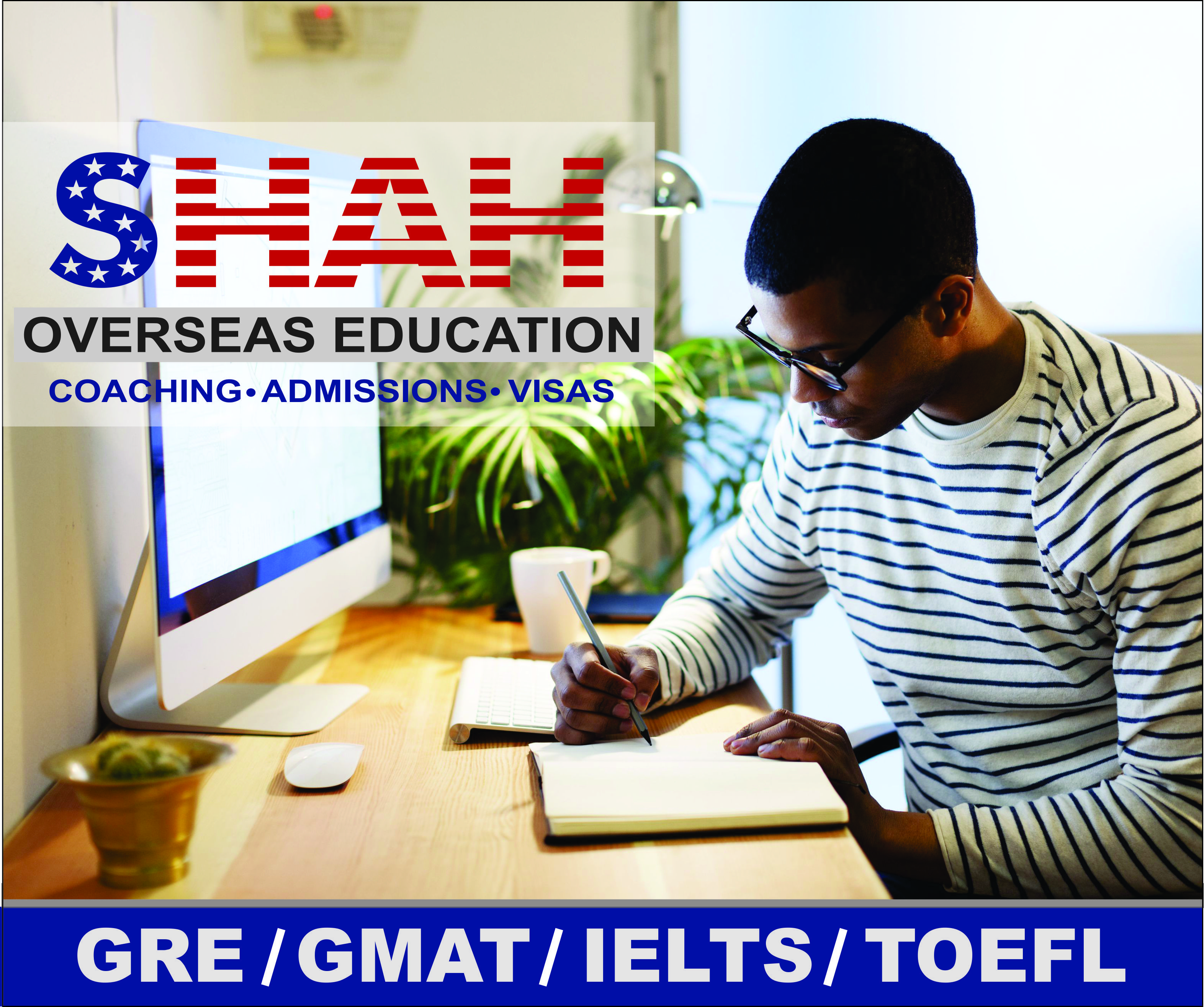 A great opportunity for the gre classes in nagpur shah