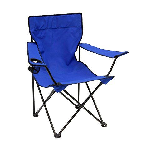 Folding Sports Chair Outdoor Covers Target Builtin Cup Holder Kids Camp Light Blue Read More Reviews Of The Product By Visiting Link On Image