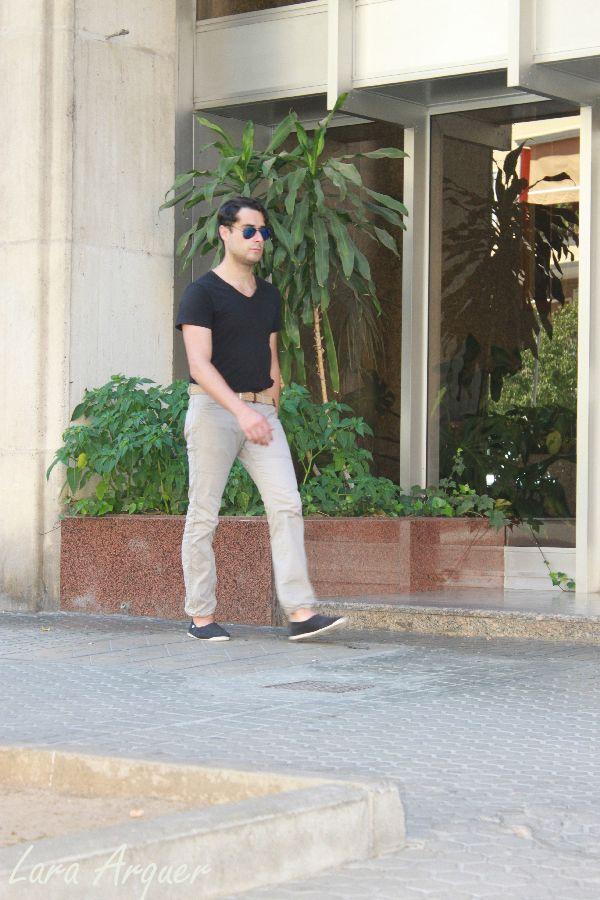 Daúr entra en nuestra web con su estilo Masculino singular. Moda para todas y todos.