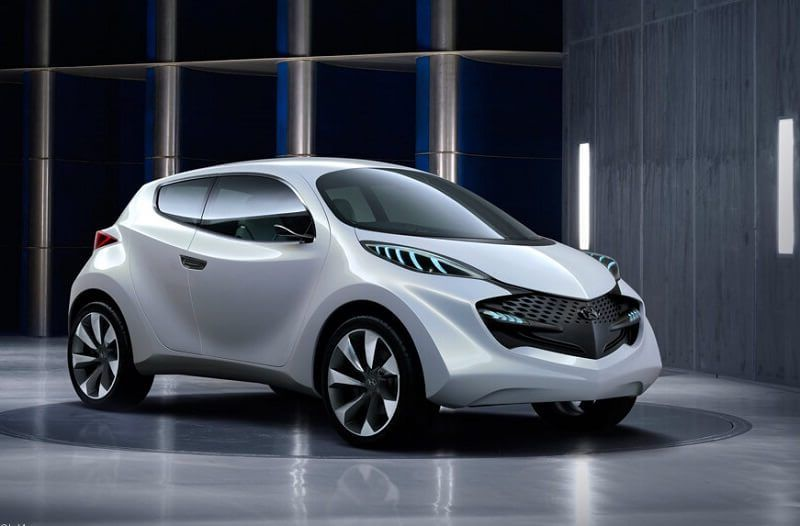 Check Out Hyundai Motor Company New Upcoming Car Santo 2018 Also