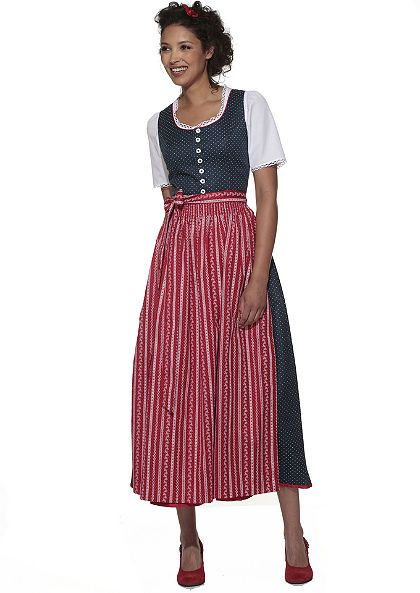 71ac00272dd13 Kärntner« Dirndl, Turi Landhaus (3tlg.) | Fashion - Dirndl, Tracht ...