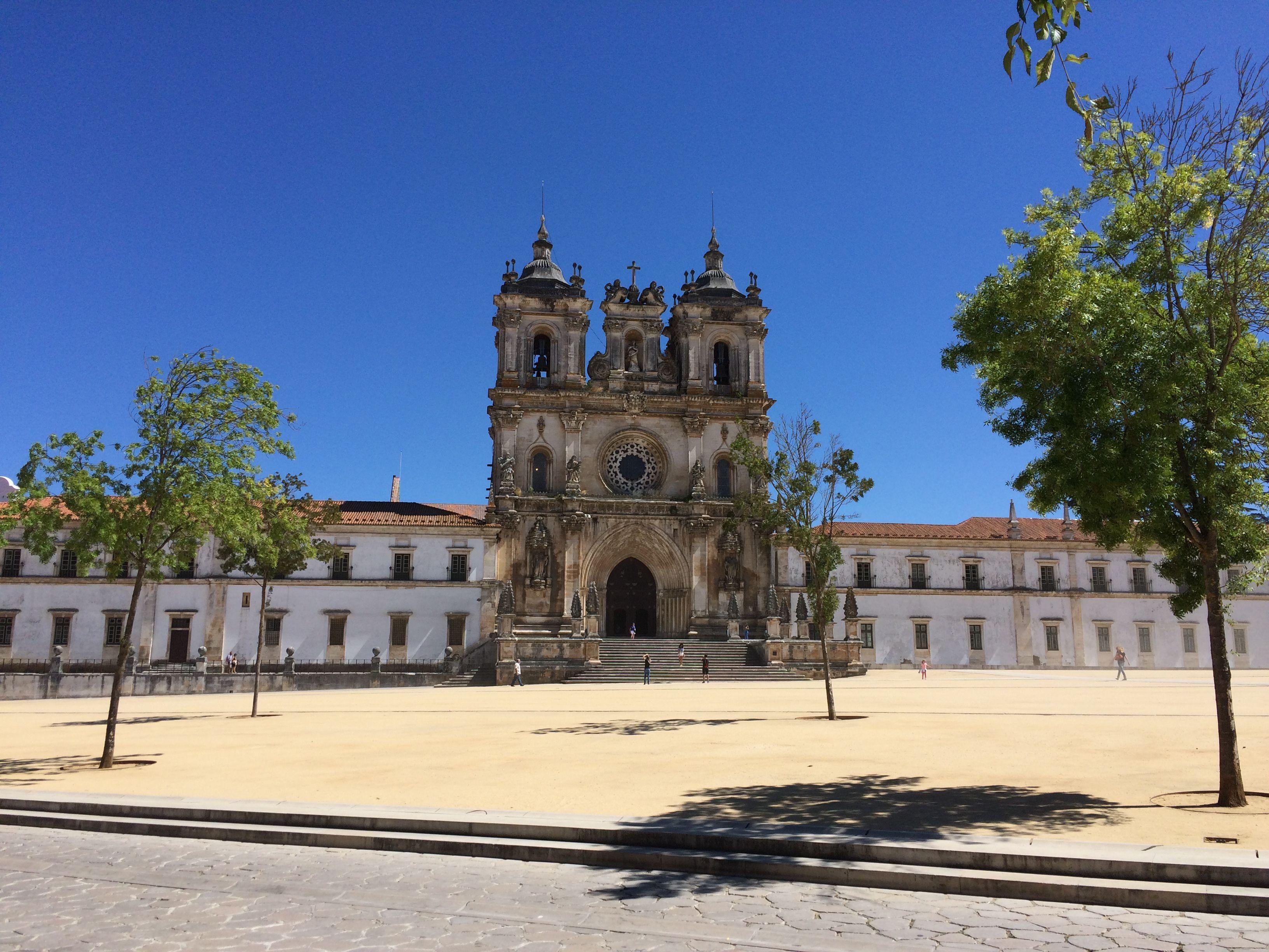 Alcobaca Kloster