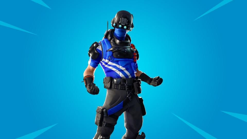 Carbon Commando Fortnite Epic Games Ps Plus