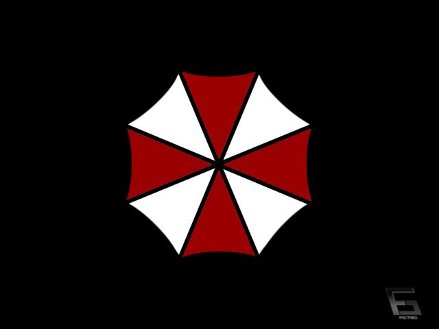 20 Fictional Logo Designs For Your Inspiration Inspirationfeed Resident Evil Tattoo Resident Evil Retro Logos