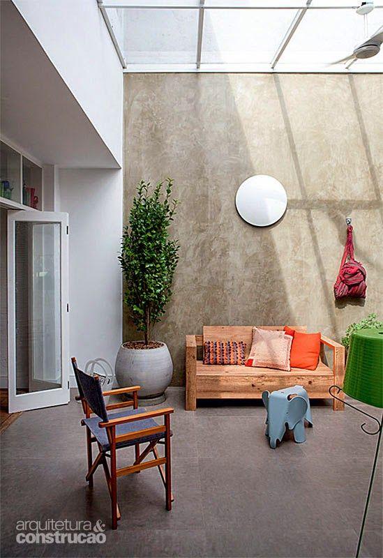 casa de fifia blog de decoração : a transformação do sobrado