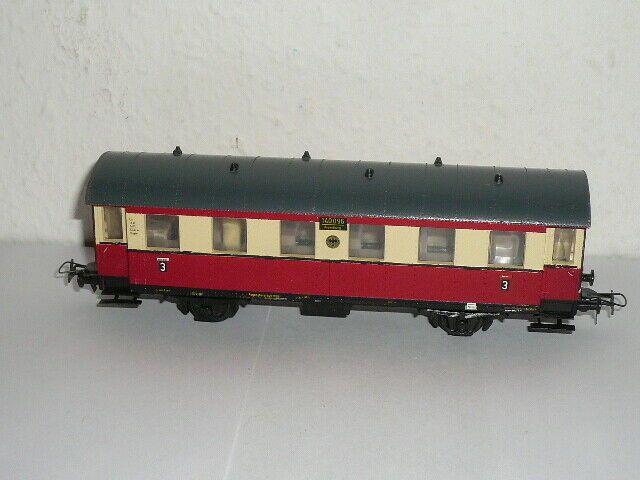 Piko H0 5/6517/013 Personenwagen der Deutschen