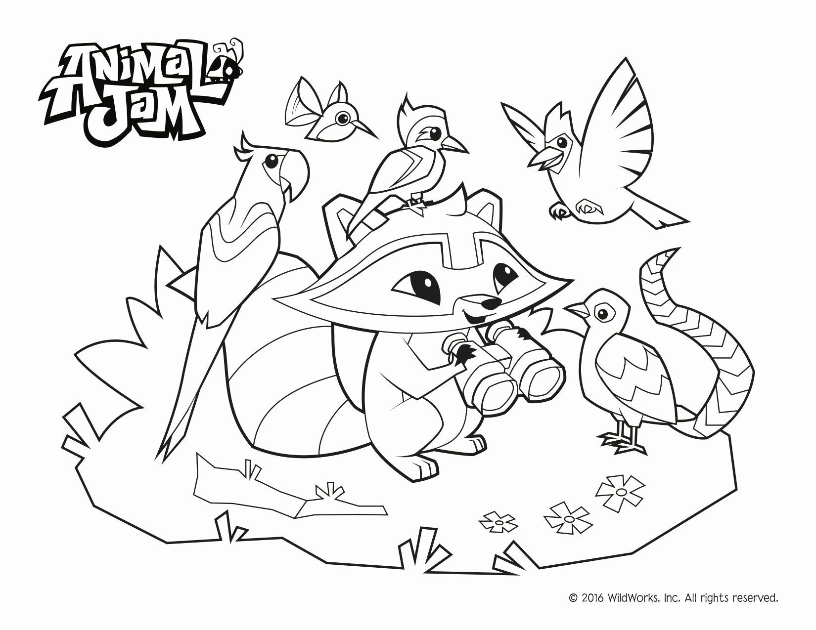 Coloring Pages Animals National Geographic Inspirational Animal
