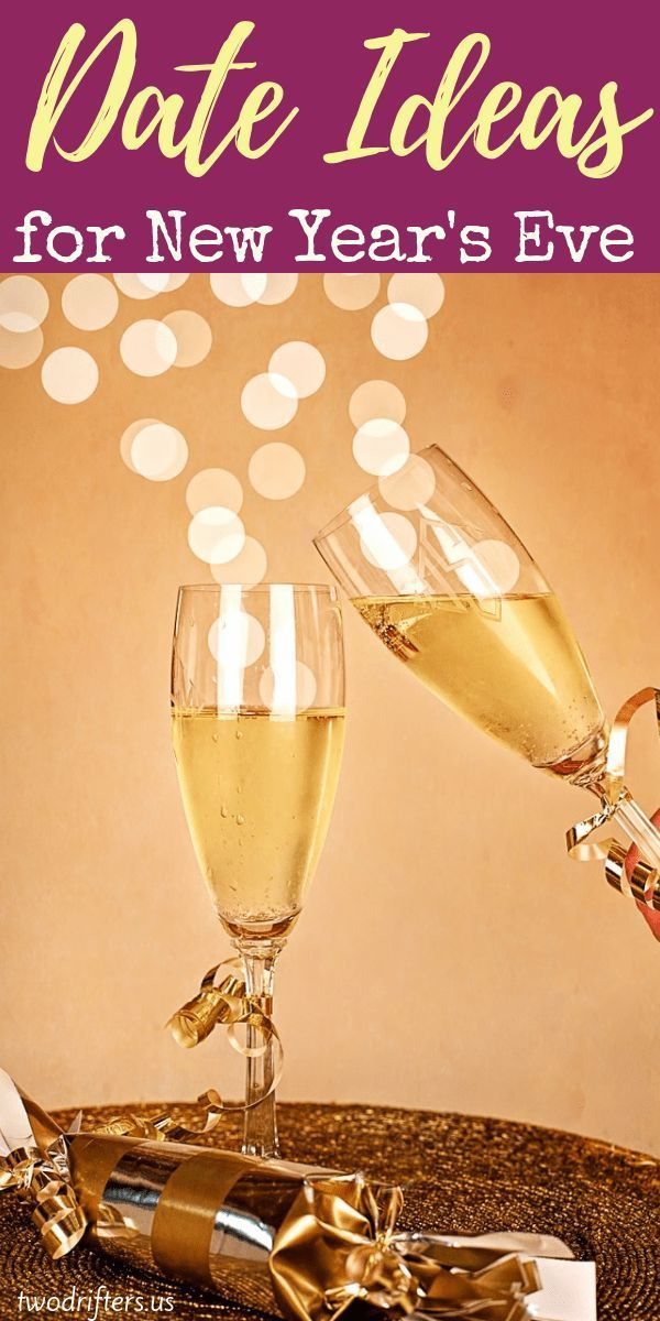 Romantic New Year's Eve Ideas for Couples New years eve