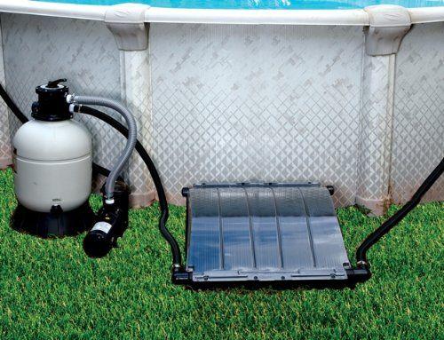 Solar Arc Solar Pool Heater Solar Pool Swimming Pool Solar Heating Luxury Landscaping