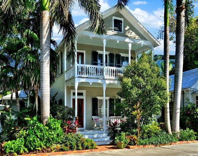 Image Result For Old Town Key West Houses Key West House