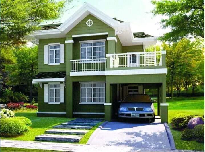 Best Belacam Maison Moderne Maison Moderne 400 x 300