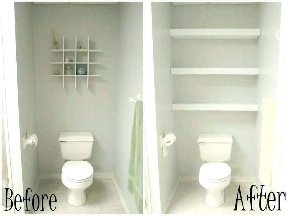 More Click Towel Racks For Small Bathrooms Diy Bathroom Towel Storage Wall Mounted Bathroo In 2020 Over Toilet Storage Small Bathroom Storage Bathroom Towel Storage