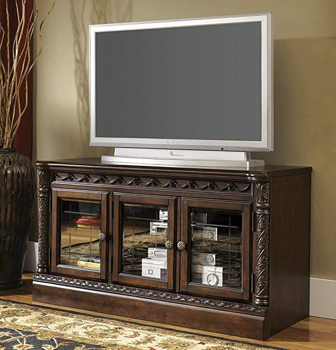 North Shore Traditional Tv Stand Review Ashley Furniture Living Room Tv Stand And Entertainment Center Tv Stand