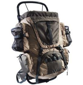 Framed Hiking Backpacks Crazy Backpacks