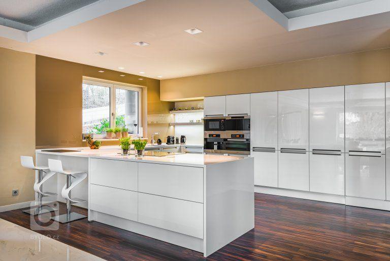 Kuchyně next125 Bar Pinterest Bar - nolte grifflose küche