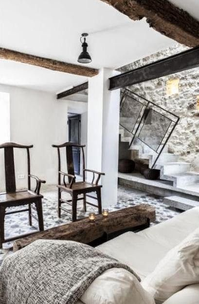 Country house in the Languedoc