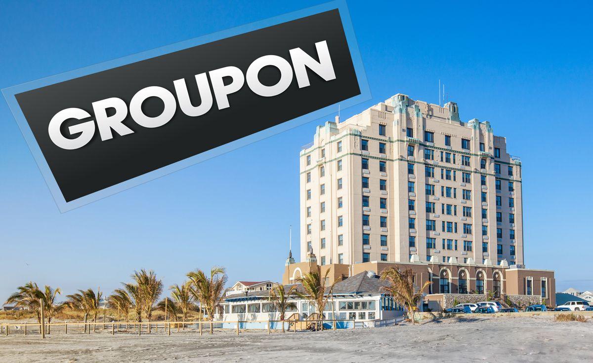 Stay at Legacy Vacation Club Brigantine Beach in