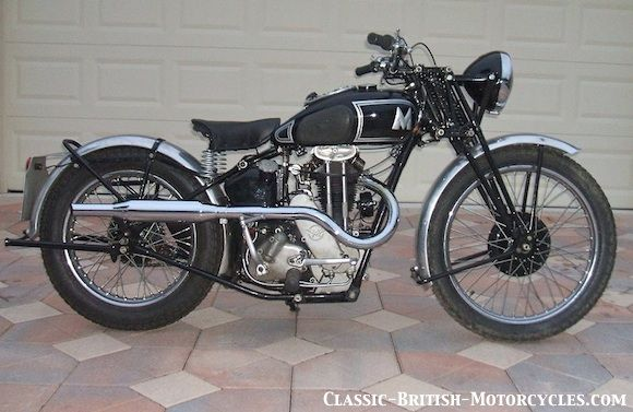 Matchless Motorcycles, model-by-model, eye-popping Pictures, Specs, History & more...