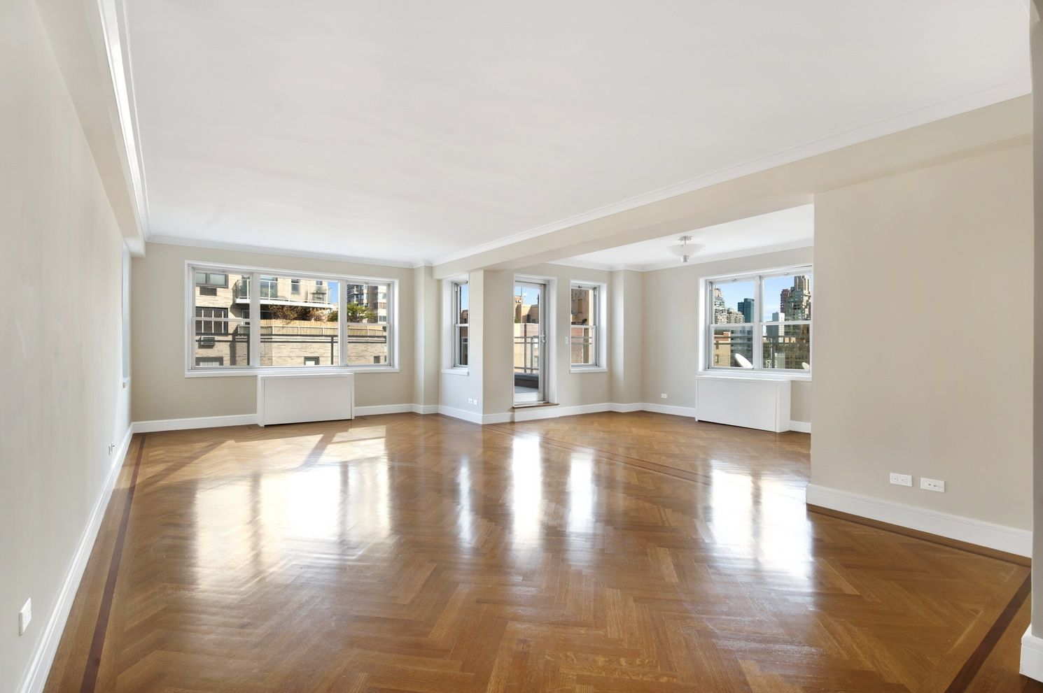 15 Central Park West pad wants 23.5M after a modern