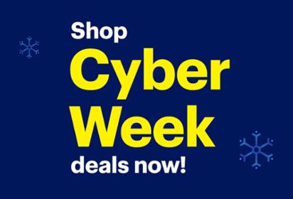 Shop Cyber Week Deals Now Cyber Week Deals Cyber Cyber Week